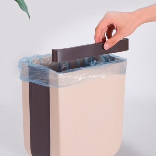 Складной контейнер для мусора Gwen Awecon A301/02